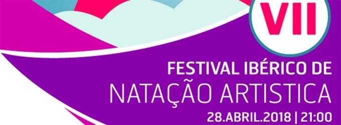 Piscina Municipal de Ovar recebe VII Festival Ibérico de Natação Artística no dia 28 de abril