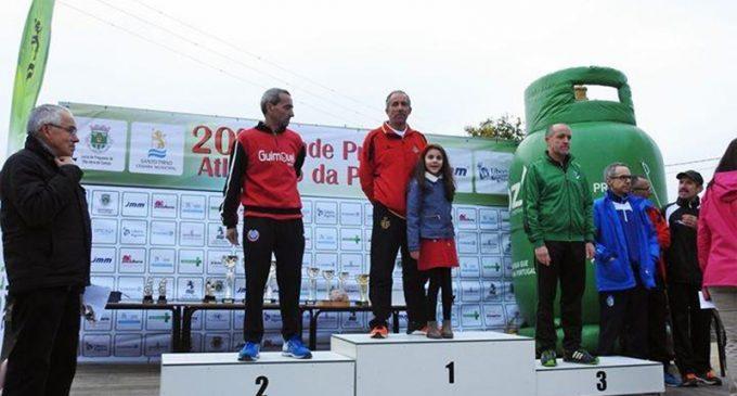 João Pereira venceu Grande Pémio da Páscoa