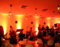 Big Band  do Conservatório de Música de Aveiro e Big Band Junior  foram os grandes destaques da primeira edição do festival Ovar em Jazz
