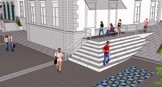 Edifício da Câmara Municipal de Ovar vai ser requalificado