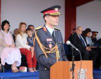 122º aniversário dos Bombeiros Voluntários de Ovar celebrado com pompa e circunstância