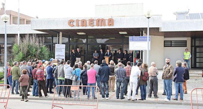 Câmara Municipal de Ovar arrancou com a obra de Requalificação do Esmoriztur