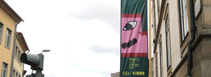 Festival Internacional de Marionetas de Ovar com mais palcos, mais conforto e mais espetáculos