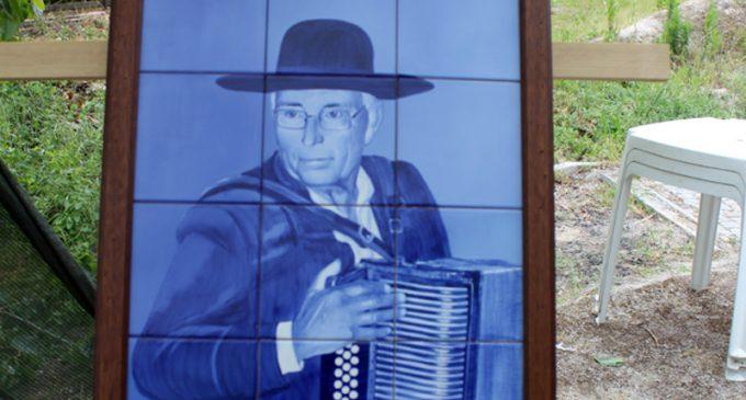 GDC de Guilhovai homenageou o fundador José Assunção