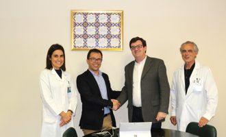 """Hospital Francisco Zagalo e União de Freguesias de Ovar assinaram Protocolo de Cooperação no âmbito da iniciativa """"Saúde em Ovar Sem Papel"""""""
