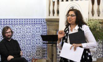 Gisela Ramos Rosa vence Prémio Literário Glória Sant'Anna pela segunda vez