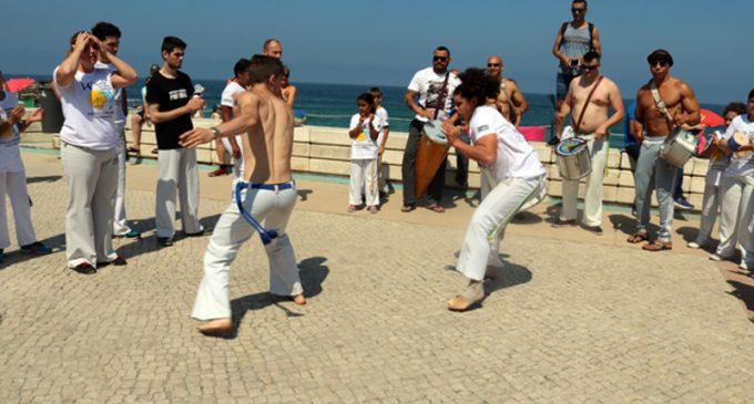 14º Festival Internacional de Capoeira voltou a trazer a Ovar, mestres da modalidade