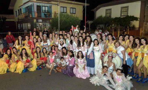 Carnaval de Verão em Válega foi um êxito