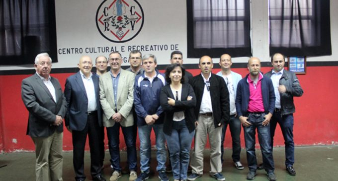 Centro Cultural e Recreativo de Válega elegeu novos órgãos sociais