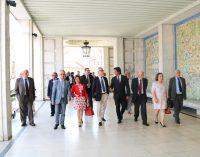 Procuradora-Geral da República homenageou Eduardo Arala Chaves