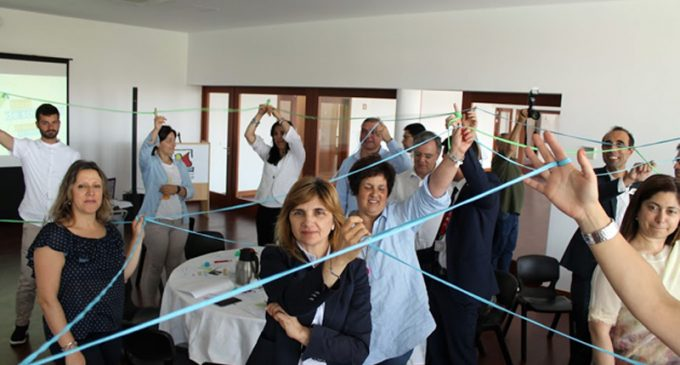 """""""Dia das Soluções"""": Escola Profissional de Aveiro apresentou plataforma digital inovadora"""