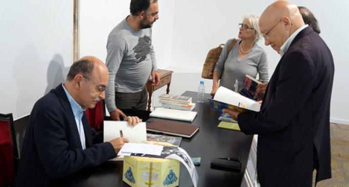 Museu de Ovar: Uma intensa conversa literária com Ernesto Rodrigues