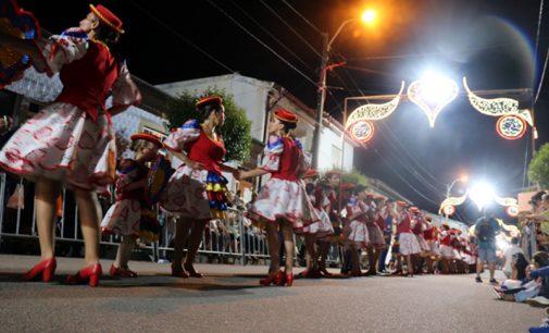 Ribeira: Marchas Populares voltaram a dar brilho aos festejos dos Santos Populares