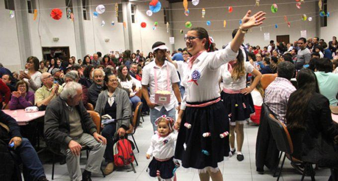 Válega: Fundação Padre Manuel Pereira Pinho e Irmã festejou os Santos Populares