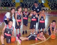 Ovarense organizou XI Torneio de Minibasquetebol
