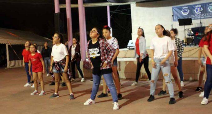 17º Encontro das Coletividades de Arada: Uma forma de unir as instituições à volta da comunidade