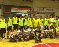 Basket para Todos: Bar da Columbófila da Ribeira venceu o torneio