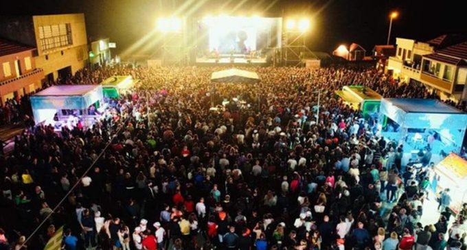 Cortegaça em Festa recebeu mais de 40 mil pessoas