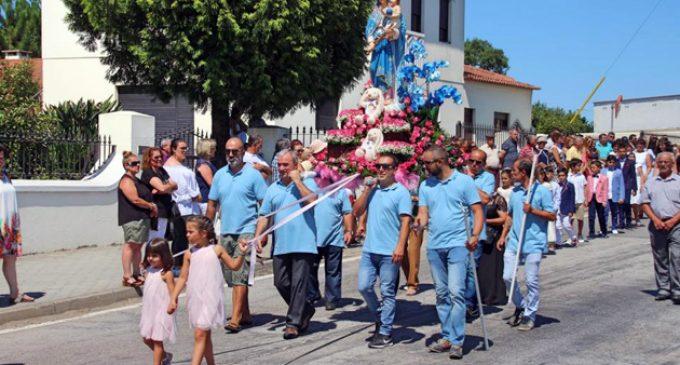 Maceda viveu as festas em honra de Nossa Senhora da Saúde