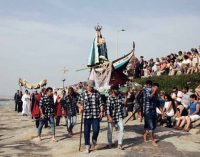 Festas do Mar atraíram milhares de visitantes às praias de Esmoriz, Cortegaça e Furadouro