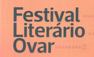 Jardim do Cáster vai voltar a receber o Festival Literário de Ovar