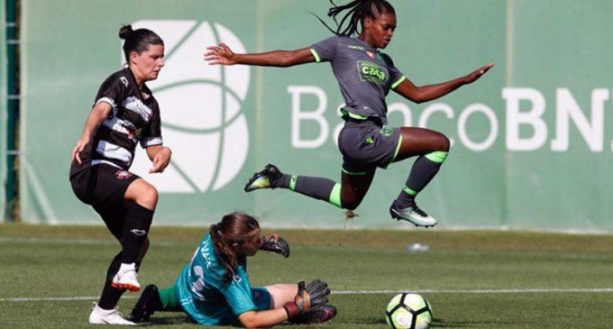 Vareiras estrearam-se na Liga com derrotas frente ao Sporting e ao Braga