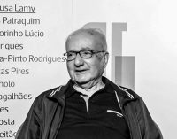 Desaparecimento de Alberto Sousa Lamy é perda irreparável para a sociedade ovarense