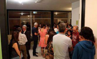 Associação Musical Banda do Lau inaugurou sede social e apresentou projeto social FUSA – Academia de Música