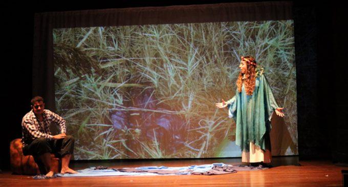 Música, poesia e teatro marcaram a cerimónia de abertura do XXV Festovar
