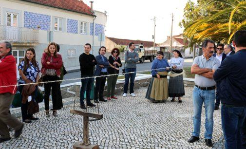 Escola de Artes e Ofícios recebeu I Encontro de Património Industrial