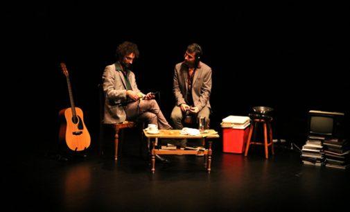 """""""Portugal não é um país pequeno"""" subiu à caixa de palco do Centro de Arte de Ovar"""