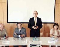 Escola de Artes e Ofícios recebeu cerimónia de inauguração da delegação de Ovar da SEMA
