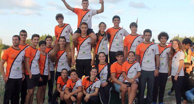 Campeonato Regional de Fundo da Zona Centro: Nuno Almeida, Liliana Resende, Daniel Silva e António Palavra sagraram-se campeões regionais