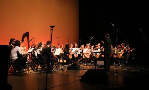 XVIII ComCordas: Centro de Arte de Ovar voltou a abrir portas para mais uma grande noite de música
