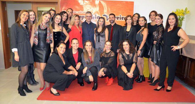 Companhia Vareira celebrou o 8º aniversário