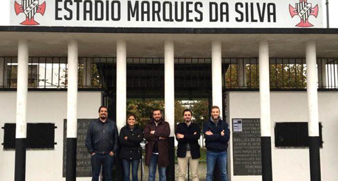 António Godinho eleito para liderar a Ovarense