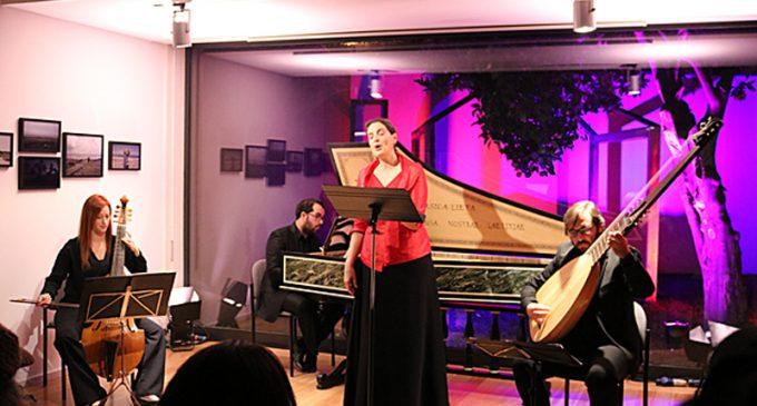 Música Quinta à Noite: Spirito Dell'Anima passaram pelo Museu Júlio Dinis