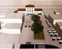 Câmara Municipal avança com a Requalificação da envolvente à Estação e Largo Almeida Garrett