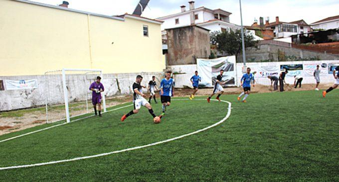 Taça António Andrade Systatus venceu a competição
