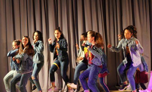 Associação Sonhos de Violeta promoveu espetáculo sublime