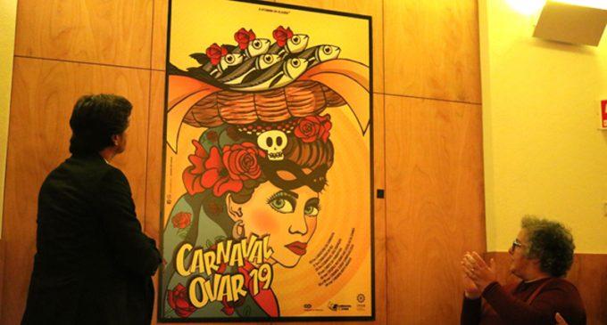 Carnaval de Ovar 2019: Blaya, Nelson Freitas e Xande de Pilares são os grandes cabeças de cartaz