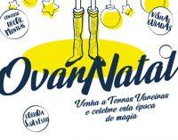Ovar Natal: Iniciativa propõe Concertos, Concurso de Montras, Visitas Guiadas, S. Silvestre de Ovar, Ateliers e Oficinas