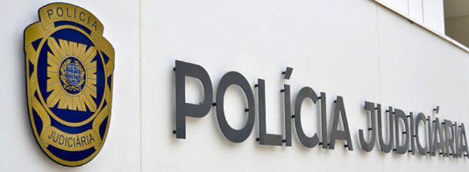Cidadão belga detido em Ovar pela Polícia Judiciária