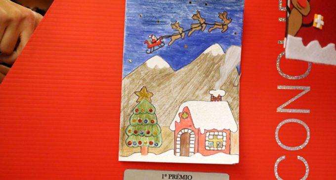 Centro Comercial Dolce Vita recebe 6ª edição da exposição de Postais de Natal