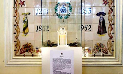 Câmara Municipal de Ovar recebeu Luz da Paz de Belém