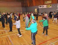 """""""Ovar Em Movimento Sénior"""" está de regresso para combater o sedentarismo e incentivar à pratica de exercício físico"""