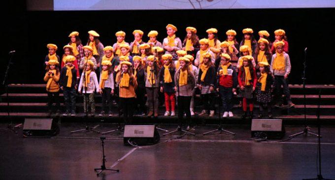 Centro de Arte de Ovar também recebeu Troupes de Reis Infantis