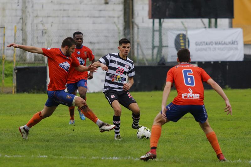 Associação de Futebol de Aveiro reformula campeonatos de futebol de futsal