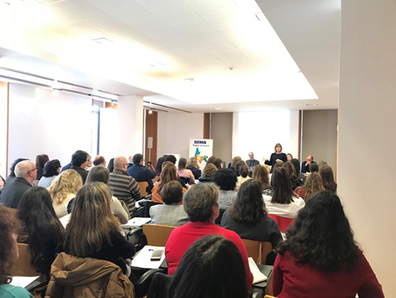 SEMA promoveu seminário dedicado à Legislação Laboral