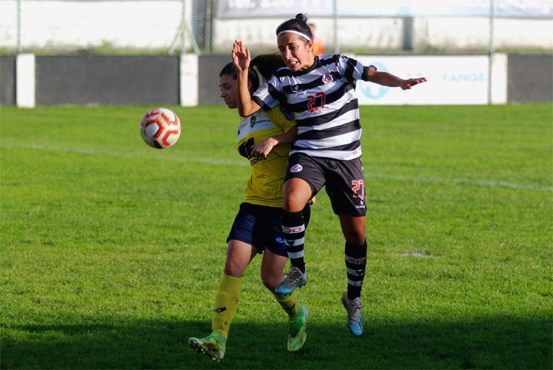 Vareiras 'encaixaram' derrota frente ao Ouriense
